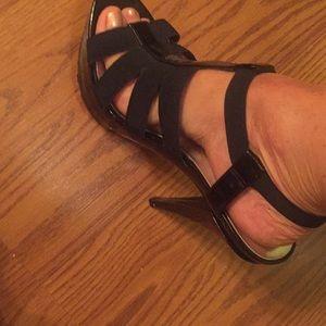 "Jessica Simpson 5"" Heels"